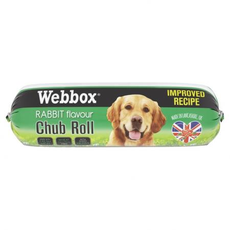 Webbox Chub Rabbit